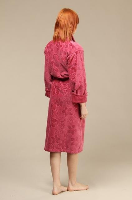 Вязание женской кофты спицами