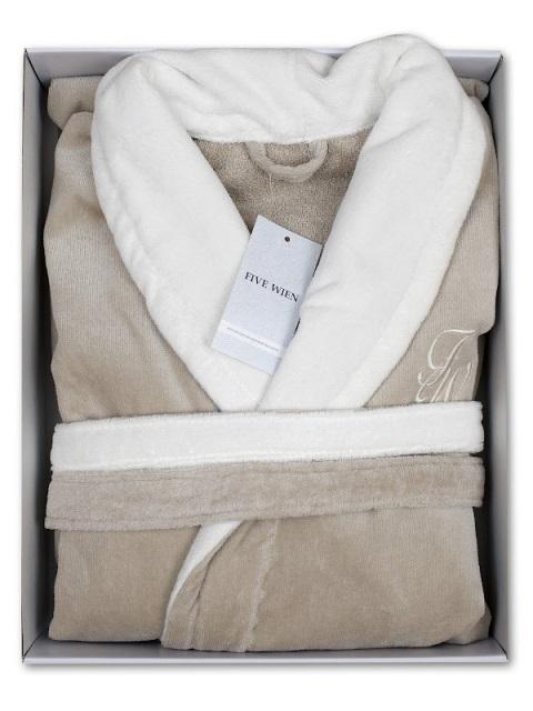Как упаковать халат в подарок фото 63